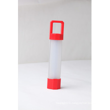 High Quality 18650 Battery up to 18h Discharging Time Camping Light (T10)