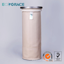 High Efficiency Filter Fabric PPS Air Filter Sock