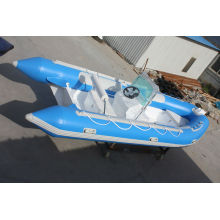 neues Boot RIB520A Yacht Rennboote