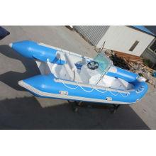 nouveau bateau RIB520A yacht, bateaux de course