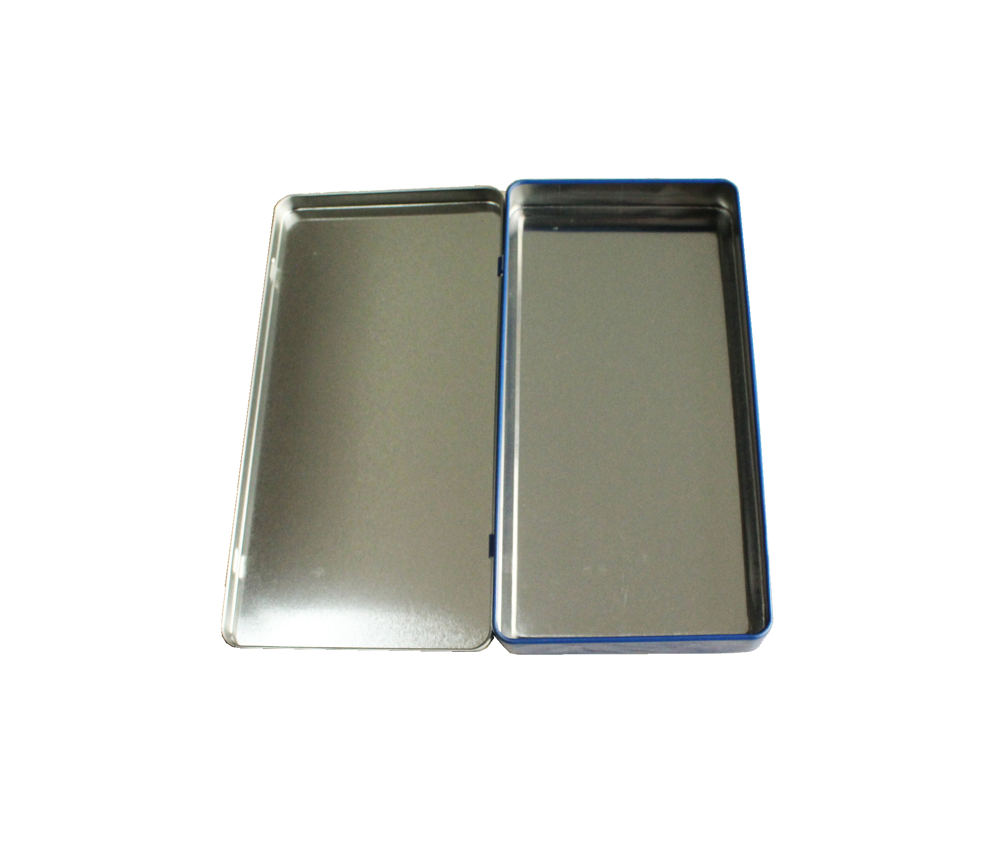 rectangle metal box
