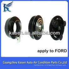 6pk муфта компрессора 12v a / c сцепление для автомобиля
