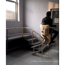 stair lift Indoor vertical platform lift for disabled