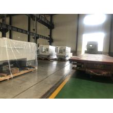 3-Axis Slant Bed CNC Turning Machine
