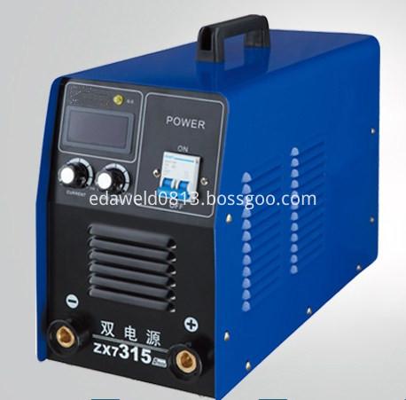 ZX7-315 Double Voltage Welder