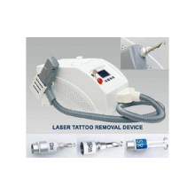 Tattoo Removal Pigment Removal Machine ND YAG Laser