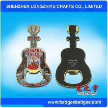 Promoción Abrebotellas metálico con logotipo personalizado