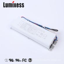 Controlador de energía verificado UL 800mA DC 48v 45W conducido conductor de bulbo