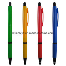Cheap Give Away Gift Pen para Promoção da Empresa (LT-C741)