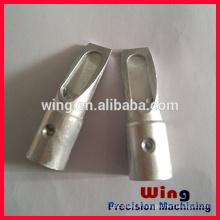 customized High quality die casting and machining part
