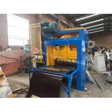 Perfuradora Hidráulica CNC