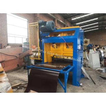CNC Hydraulic Punching Drilling Machine