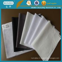 Tissu en coton à haute qualité