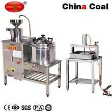 Commercial Automatic Stainless Steel Soybean Milk Maker