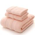 Apricot Blush Bath Towel Set Wholesale Towel Set