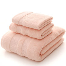 Apricot Blush Bath Towel Set Wholesale Towel Set