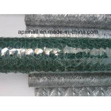 Erdrutsche und Debris Flow Fence / Netting / Steinschutzzaun
