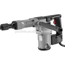 410mm 8.3J 1050W Power Portable Rock Demolition Jack Hammer Kleiner elektrischer hydraulischer Betonbrecher Hammer GW8284