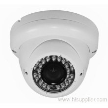Professional Cctv Security Ir Dome Camera