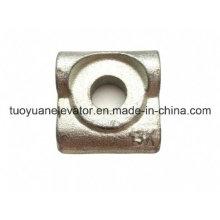 Clip de guidage Matel pour pièces d'ascenseur (TY-MRC001)