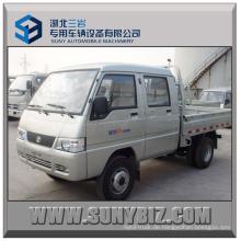 1ton billig Rhd Truck 4X2 Diesel Light Truck Mini Truck