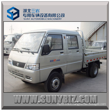 1ton Cheap Rhd Truck 4X2 Diesel Light Truck Mini Truck