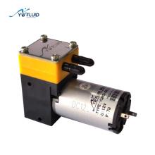 Vacuum Dc Brush Motor small diaphragm liquid pump