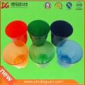Großhandelsqualitäts-Plastikgetränk / Wein-Glasschale oder besonders angefertigt