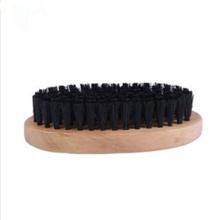 vários estilos de escova durável à prova de poeira para polir sapatos