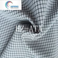 165GSM Check Minimatt Fabric
