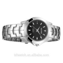 SKONE 7198 Japan movt unisex stock wrist watch for men&lady