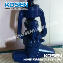 Cast Steel & Alloy Steel Power Station Globe Valves (J61Y)