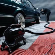 Sécheur d'air de voiture SGCB 5HP 10 'Souffleur de tuyau