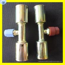 Fitting Beadlock Splicer Tee Splicer Fitting