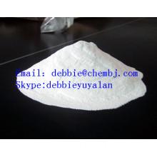 High Quality Antibacterial Agent Veterinary Medicine Thiamphenicol 15318-45-3 Model No.: 15318-45-3