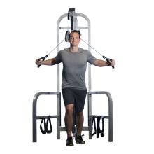 Équipement de gymnastique pour Machine poulie Double (PF-1010)