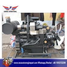 Komatsu Dieselmotor 6D114 für Bagger