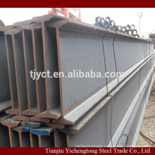 Structural I beam steel ss400 A36