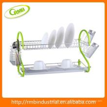 Nuevo diseño cocina plato rack