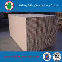Manufacturer of 38mm Hollow Chipboard with Cheap Price