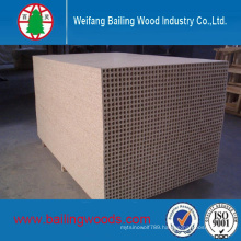 Sell Low Price Hollow Core Chipboard with Good Quality