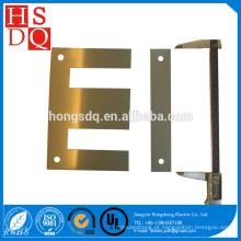 chapa de aço de alta temperatura do silicone de tempering