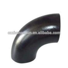 """Cotovelo de aço carbono de 1/2 """"-72"""" de comprimento"""