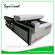 Syngood Top Quality Stainless Steel Letters Cutting Machine Co2 Laser Type