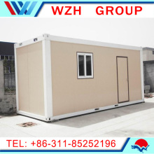 Container dormitory for School