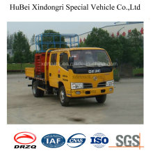 Dongfeng DFAC Dfm 8-12m hydraulic Vertical Aerial Working Platform Truck