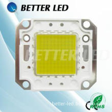 30W Bridgelux LED Chip for Flood light/ billboard light/ Projector
