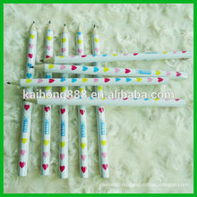 Non Toxic Round Wooden Long Pencil