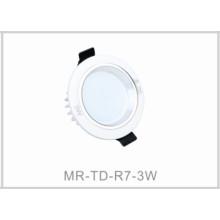 SMD5730 LED Down Light 10W 4 polegadas