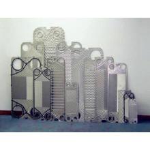Запасные части для пластинчатого теплообменника Vicarb V170
